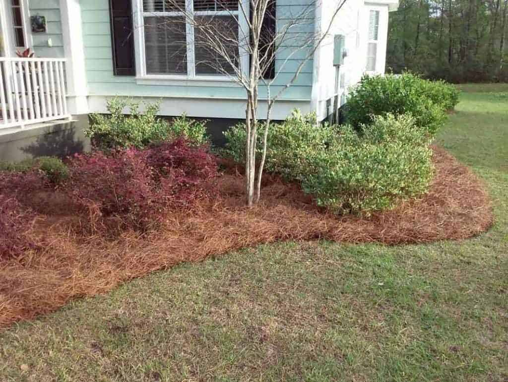 landscaping montgomery al